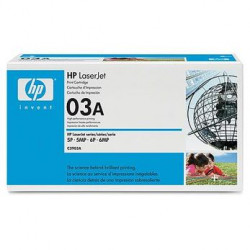 Toner do HP LaserJet 5(M)P,...