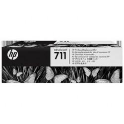 Głowica drukująca HP No. 711