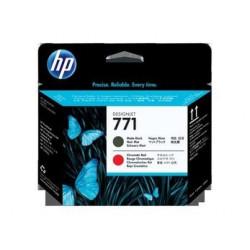 Głowica drukująca HP No.771...