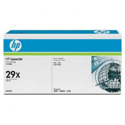 Toner do HP LaserJet 5000...