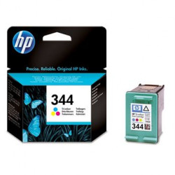 Tusz HP 344