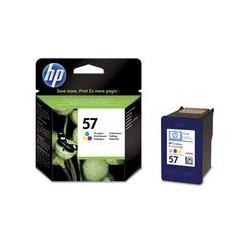 Tusz HP 57 Kolor