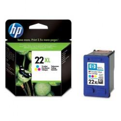 Tusz HP 22 XL