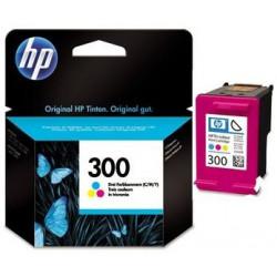 Tusz HP 300 Kolor