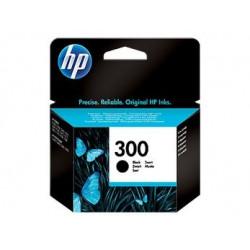 Tusz HP 300 Black