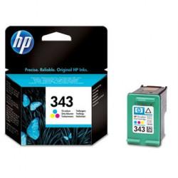 Tusz HP 343 Kolor