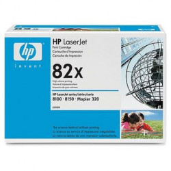Toner do HP LaserJet 8100