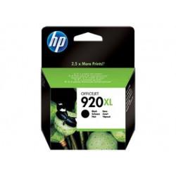 Tusz HP 920 Black XL