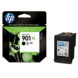Tusz HP 901 Black XL