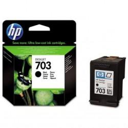 Tusz HP 703 Black