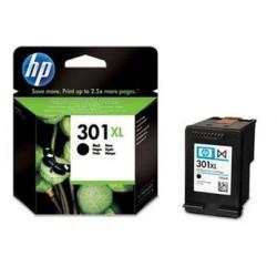 Tusz HP 301 Black XL