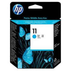 Głowica drukująca HP 11 Cyan