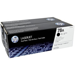 Tonery do HP 78A LaserJet...