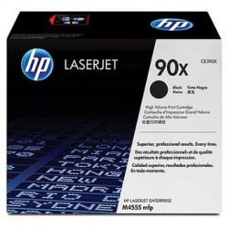 Toner do HP LaserJet M4555...