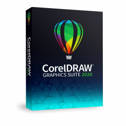 Corel CorelDRAW GS 2020 PL...