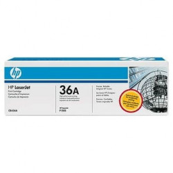 Toner do HP LaserJet...